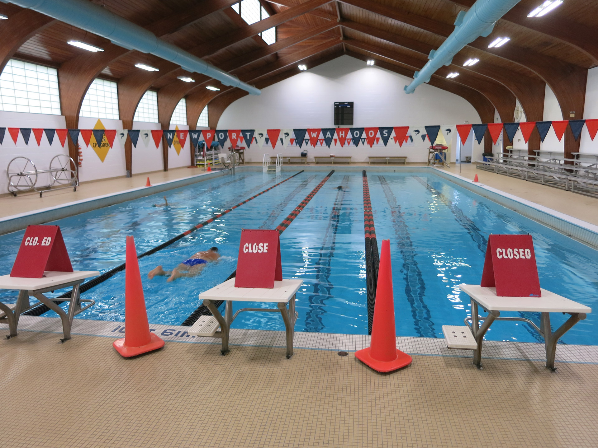 Aquatics Programs Newport Ymca