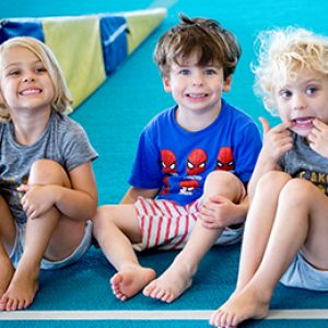 Family programs at Newport County YMCA