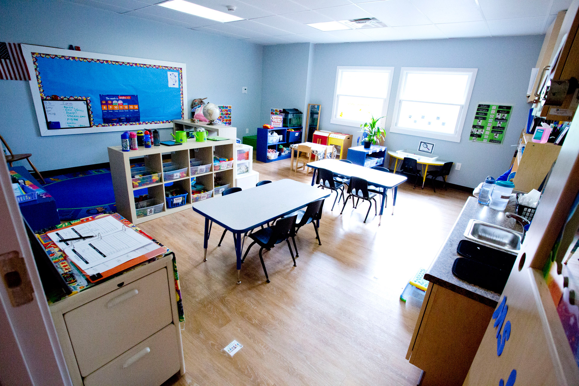 Twice As Nice Preschool Open House Newport YMCA